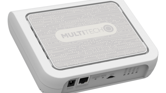 Multitech Indoor Gateway