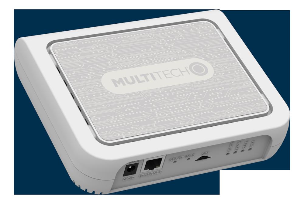 Multitech Indoor Gateway