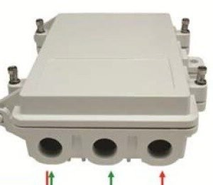 External POE Injector