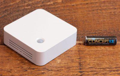 Photo of Elsys LoRaWAN Sensors