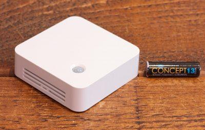 Photo of Elsys ERS-PIR LoRaWAN PIR Sensor