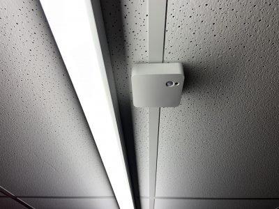 LoRa Occupancy Sensors