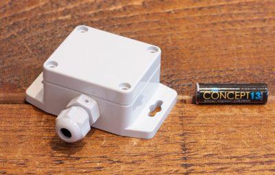 Photo of Elsys ELT-2-i Outdoor Dual Connection LoRa Sensor