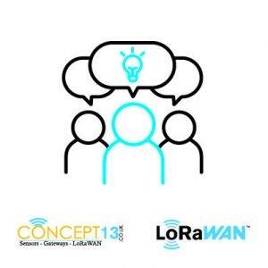 LoRaWAN Training Workshop