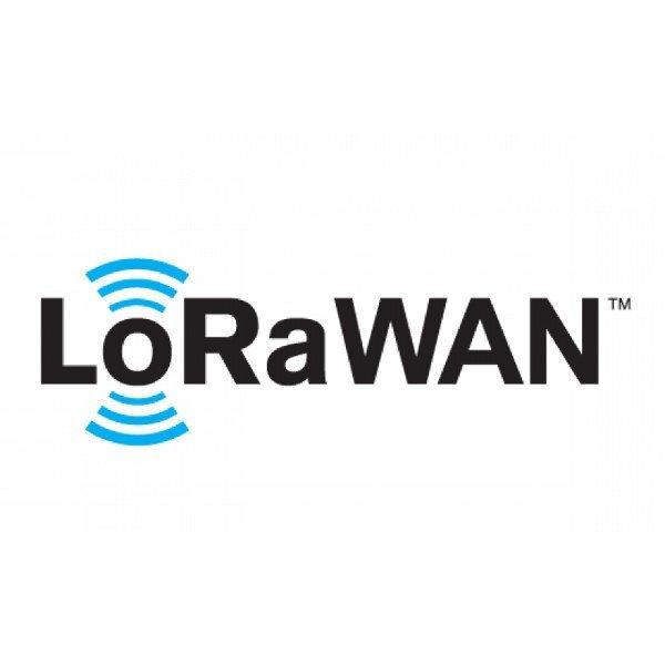 LoRaWAN Gateway Configuration - Indoor