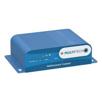Photo of MultiTech Industrial LoRa Gateway Cellular