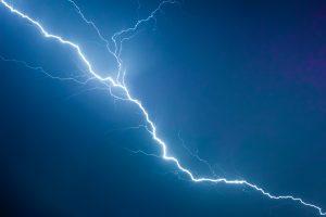 Lorawan Network Storm