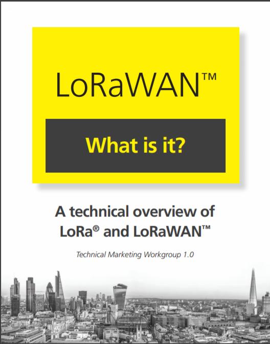 What_is_lorawan